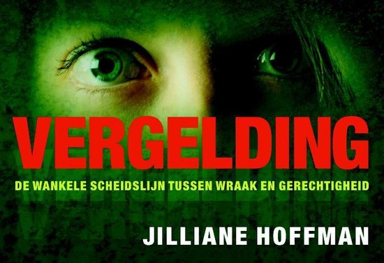 Vergelding - Jilliane Hoffman |