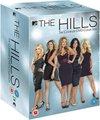 Hills Seasons 1-6