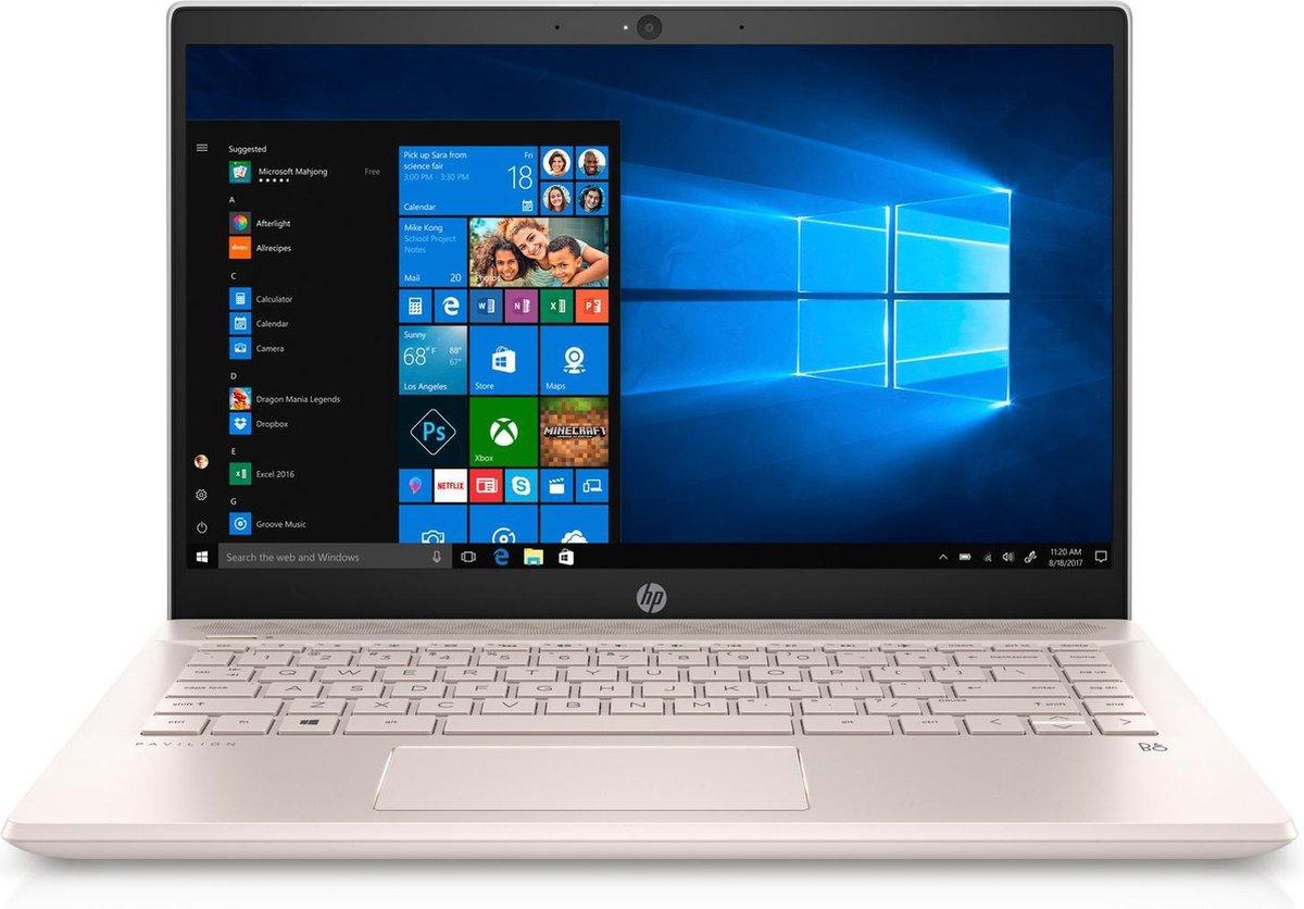 HP Pavilion 14-ce1500nd - Laptop - 14 Inch