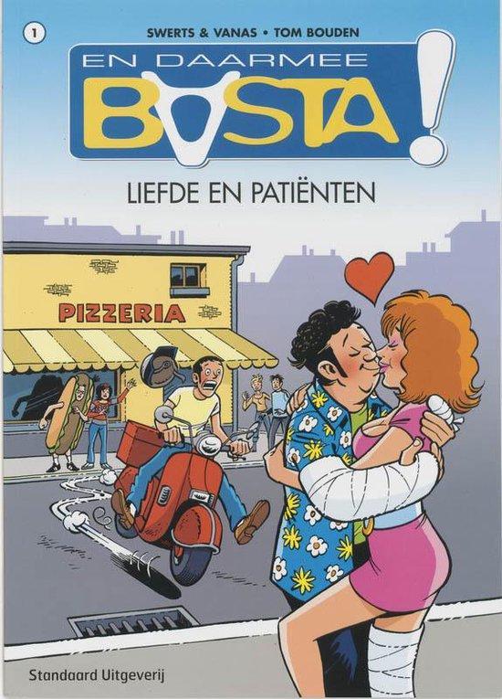 Liefde en patiënten - Wim Swerts pdf epub