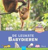 Wondere wereld - De leukste babydieren