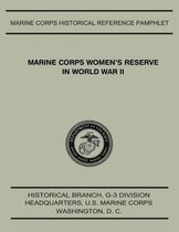 Omslag Marine Corps Women's Reserve in World War II