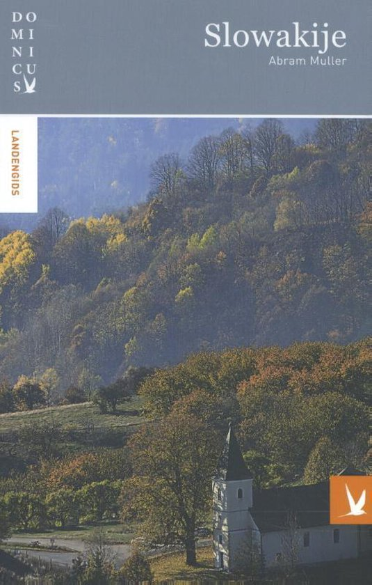 Dominicus landengids - Slowakije - Abram Muller |
