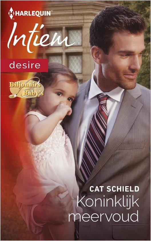 Intiem 2212 - Koninklijk meervoud - Cat Schield |