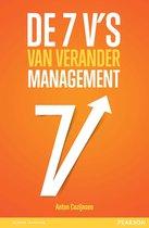 De 7 V's van verandermanagement