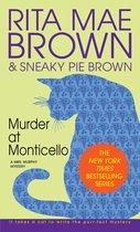 Murder At Montecello