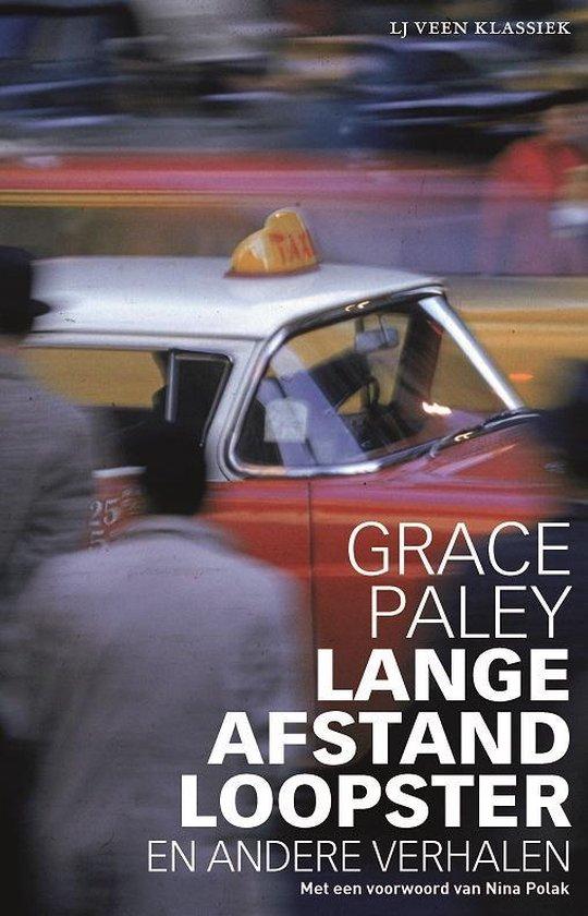 L.J. Veen klassiek - Langeafstandloopster en andere verhalen - Grace Paley |