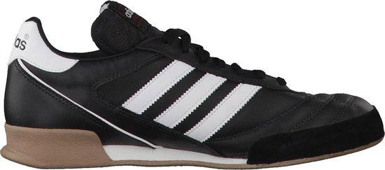 adidas Kaiser 5 Goal - Zaalvoetbalschoenen - Volwassenen - Maat 40 - Black/ White