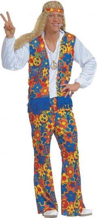 Hippie kleding voor mannen L