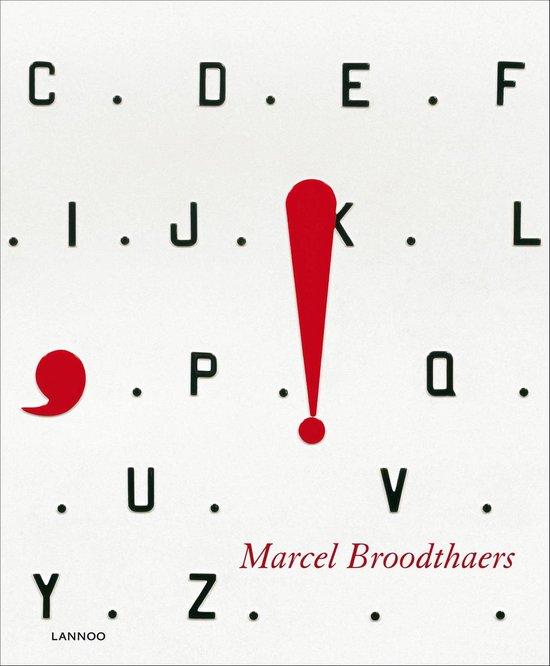 Marcel Broodthaers - Marie-Puck Broodthaers |