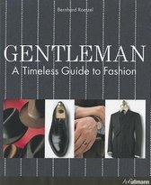 Boek cover Gentleman van Bernhard Roetzel