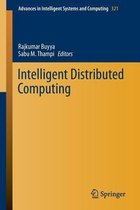 Intelligent Distributed Computing