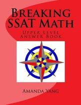 Breaking SSAT Math Upper Level