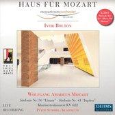 Haus Fur Mozart