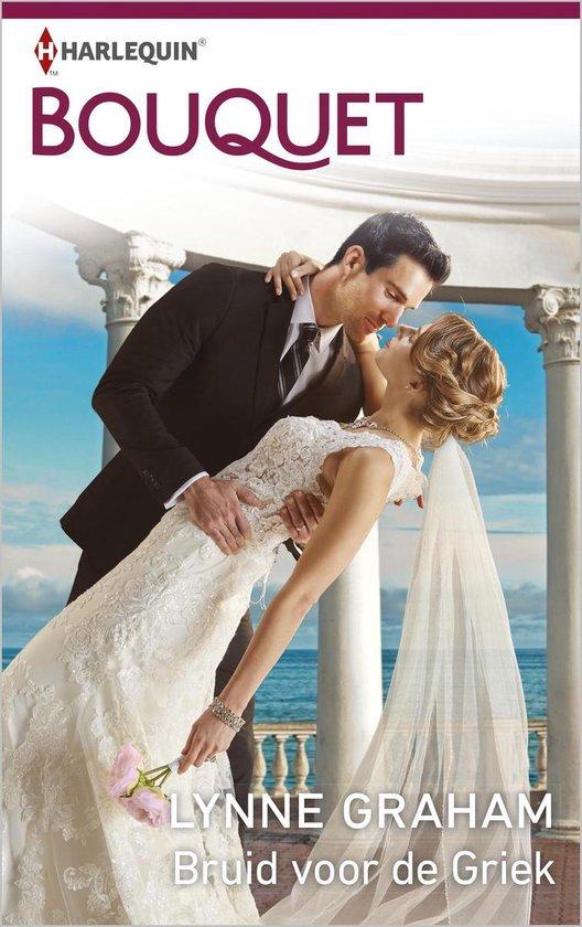 Bouquet 3890 - Bruid voor de Griek - Lynne Graham |