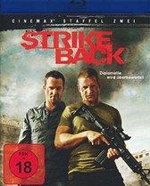 Strike Back - Seizoen 2 (Blu-ray) (Import)