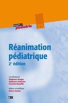 Boek cover Réanimation pédiatrique van François Beaufils