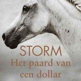 Het paard van een dollar