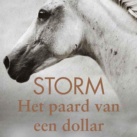 Storm 1 - Het paard van een dollar - Lauren St. John |