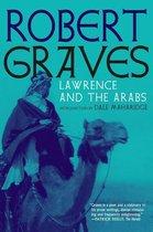 Boek cover Lawrence And The Arabs van Robert Graves