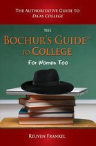The Bochur's Guide to College