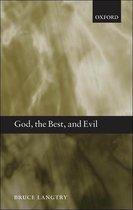 Omslag God, the Best, and Evil