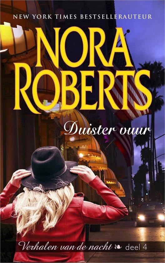 Duister vuur - Nora Roberts |