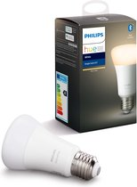 Philips Hue - White - E27 - losse lamp - Bluetooth