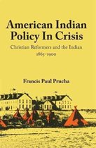 American Indian Policy in Crisis