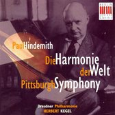 Hindemith: Pittsburgh Symphony