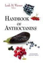 Handbook of Anthocyanins