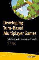 Developing Turn-Based Multiplayer Games
