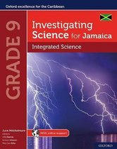 Investigating Science for Jamaica