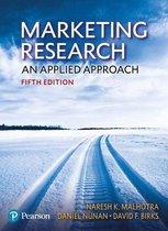 Marketing Research epub ebook