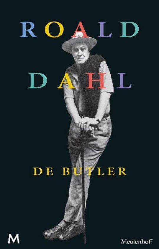 De butler - Roald Dahl |