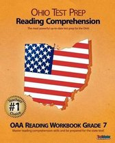 Ohio Test Prep Reading Comprehension Oaa Reading Workbook Grade 7