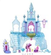 My Little Pony Kristallen Speelkasteel