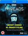 Threads (BBC) Special Edition (Remastered 2018) [Blu-ray]