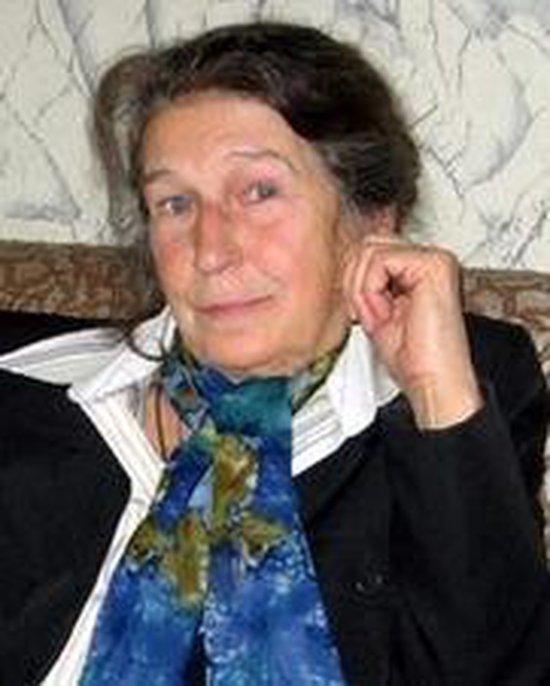 Het wordt niets met deze brief, Anonieme Brieven Van Vrouwelijke Russische Gevangenen - Voznesenskaja  