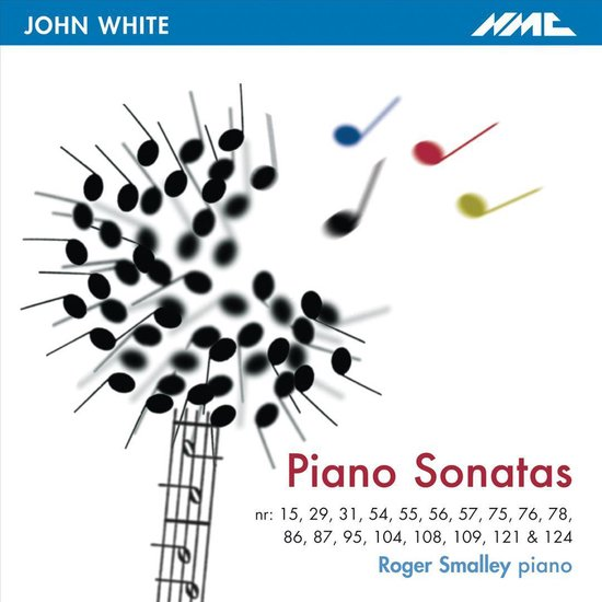 White: Piano Sonatas