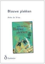 Blauwe Plekken / Luisterboek