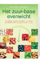 Boek cover Het zuur-base evenwicht (Praktisch handboek) van Christopher Vasey