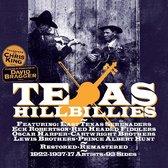 Texas Hillbillies 1922-1937