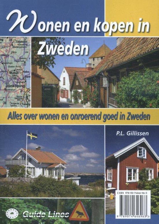 Wonen en kopen in - Wonen en kopen in Zweden - P.L. Gillissen   Fthsonline.com