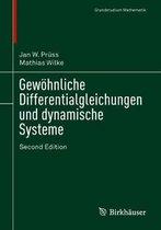 Gewoehnliche Differentialgleichungen Und Dynamische Systeme