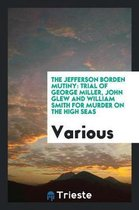 The Jefferson Borden Mutiny
