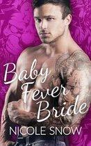 Baby Fever Bride