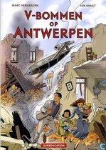 Eureducation 03. v-bommen op Antwerpen