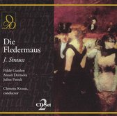Kraus / Dermota / Patzak - Die Fledermaus