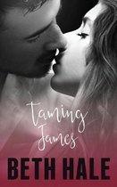 Taming James